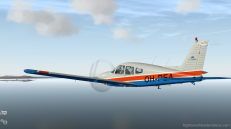 PiperArrowIII_XP1030_47