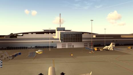 Poznań–Ławica Henryk Wieniawski Airport_6