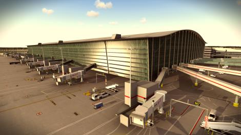 London Heathrow - 10