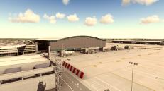 London Heathrow - 101