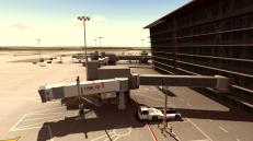 London Heathrow - 103