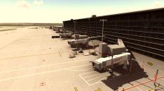 London Heathrow - 104