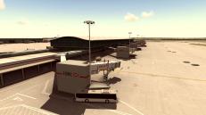 London Heathrow - 105