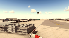 London Heathrow - 108