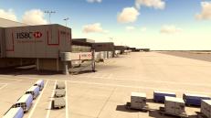 London Heathrow - 110