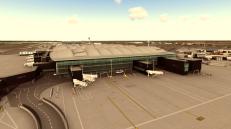 London Heathrow - 112