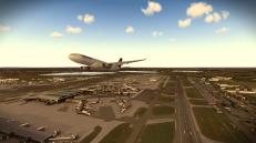 London Heathrow - 16