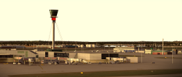 London Heathrow - 24