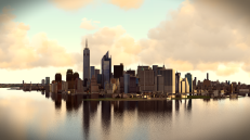 New York City XP - 02