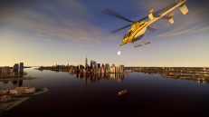 New York City XP - 09