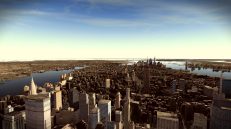New York City XP - 10