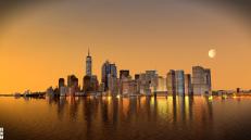 New York City XP - 20