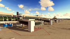 Rio Santos Dumont Airport - 01