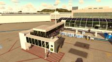 Rio Santos Dumont Airport - 02