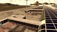 Rio Santos Dumont Airport - 03