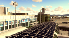 Rio Santos Dumont Airport - 04