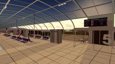 Rio Santos Dumont Airport - 11
