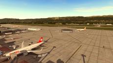 Geneva Airport - 04