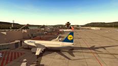 Geneva Airport - 05