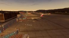 Geneva Airport - 07
