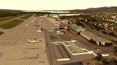 Geneva Airport - 13