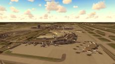 Dallas -Fort Worth - 08