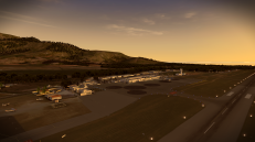 Calvi Airport - 02