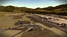 Calvi Airport - 03