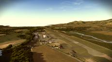 Calvi Airport - 04
