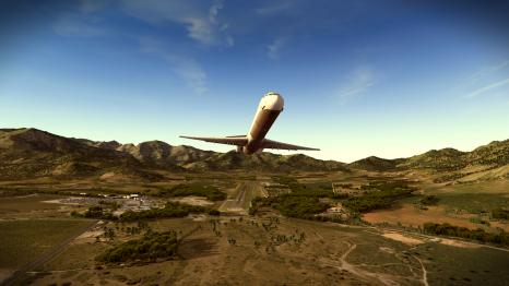 Calvi Airport - 05