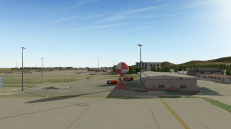 Ibiza Airport - 01
