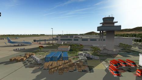 Ibiza Airport - 09
