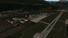 JustSim Innsbruck - 1003