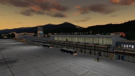 JustSim Innsbruck - 1004