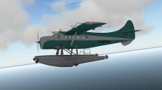 DHC-3 Otter_FLOAT_2