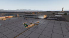 Salt Lake City Intl - 07