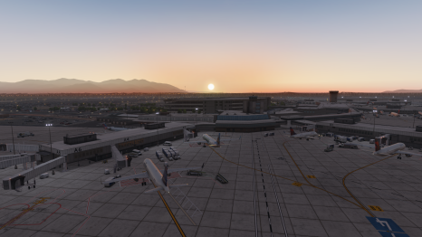 Salt Lake City Intl - 09
