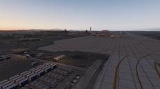 Salt Lake City Intl - 10