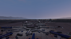 Salt Lake City Intl - 11