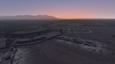 Salt Lake City Intl - 12