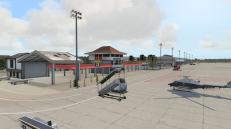 Airport Bali XP - 01