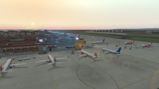 Airport Bali XP - 05