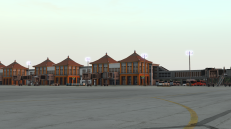 Airport Bali XP - 06