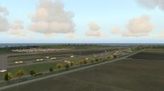 Half Moon Bay Airport - 01