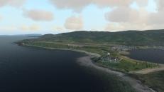 Half Moon Bay Airport - 02