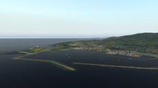 Half Moon Bay Airport - 07