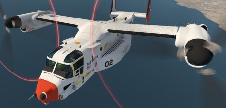 V-22 good