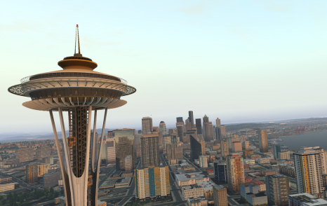 Seattle good