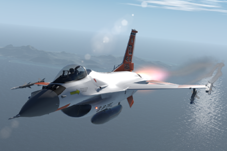F-16 good
