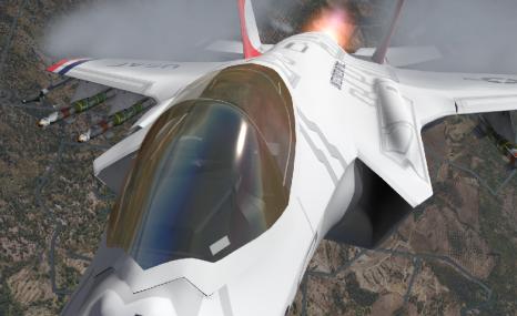 F-35A good